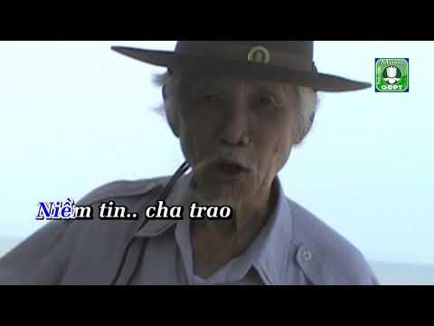 Tình cha Trần Cường [Karaoke] -