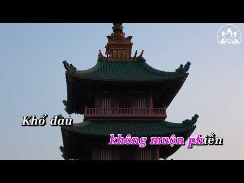 Hoa Tâm [Karaoke] -