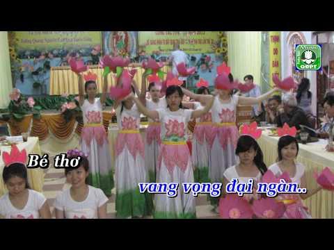 Bồ tát Quán Thế Âm [Karaoke] -