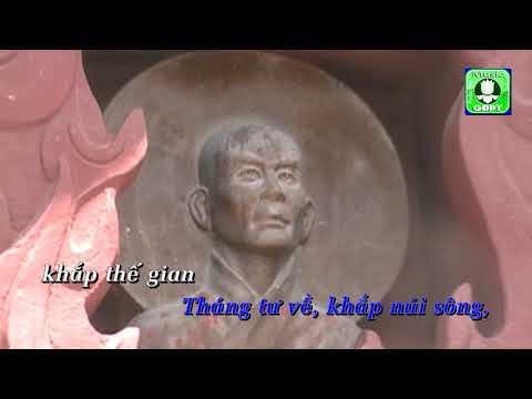 Bồ tát Thích Quảng Đức -