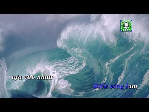 Sóng biển tình Lam -