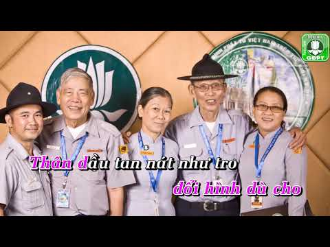 Ngày hội hương Lam [Karaoke] -