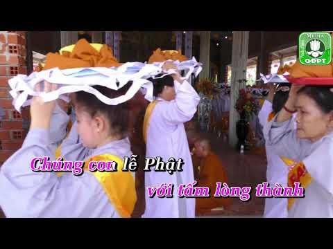 Kệ Dâng Y Ca sa - Hương Lan