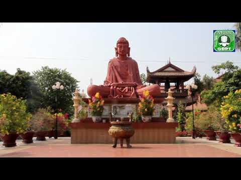 Quy kính Phật Đà - Hương Tràm cùng tốp ca phụ họa Hiếu Ngọc – Quốc Thắng