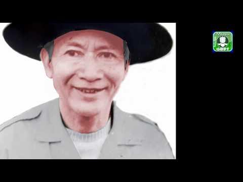 Chân dung người áo lam - Khánh Vân
