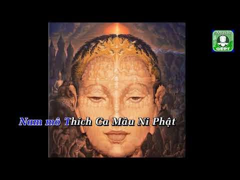 Thích Ca Mâu ni Phật -