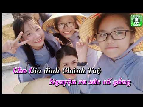 GĐPT Chánh Tuệ [Karaoke] -
