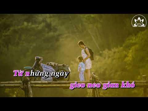 Nghĩa Mẹ ơn đầy - Nguyễn Duyên Quỳnh