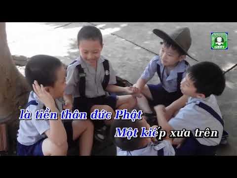 Oanh Vũ [Karaoke] -
