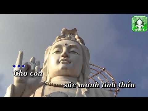 Mẹ hiền Quán Thế Âm VTH [Karaoke] -