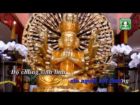 Kinh cầu Mẹ Từ bi - Thanh Thúy
