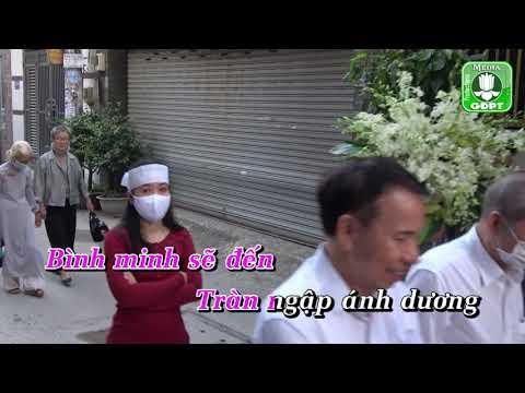 Đời Lam đã trọn - GĐPT Đặng Dung