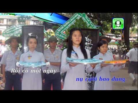 Cảm niệm ân sư - Nata Lâm Minh Chi