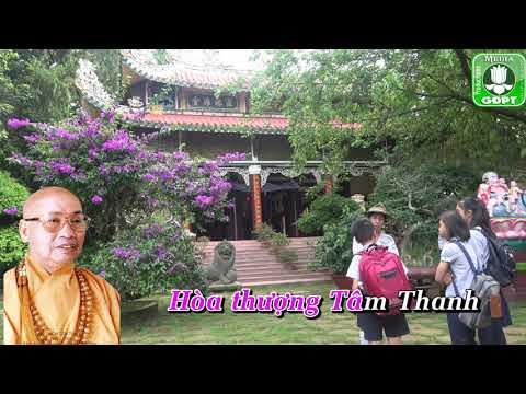 Về tu viện Vĩnh Minh [Karaoke] -